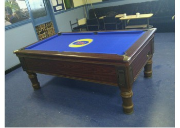 Foster Pool Table Clotth